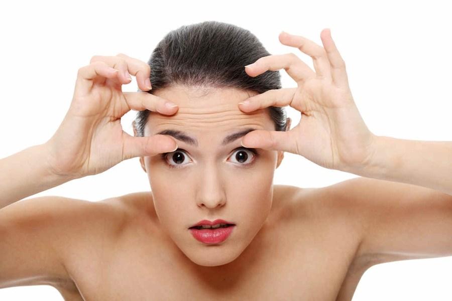 metodos para combatir arrugas, como combatir las arrugas, evita la formación de arrugas